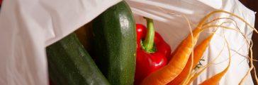 Lebensmitteleinkauf