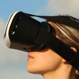 Von virtuellen und echten Realitäten