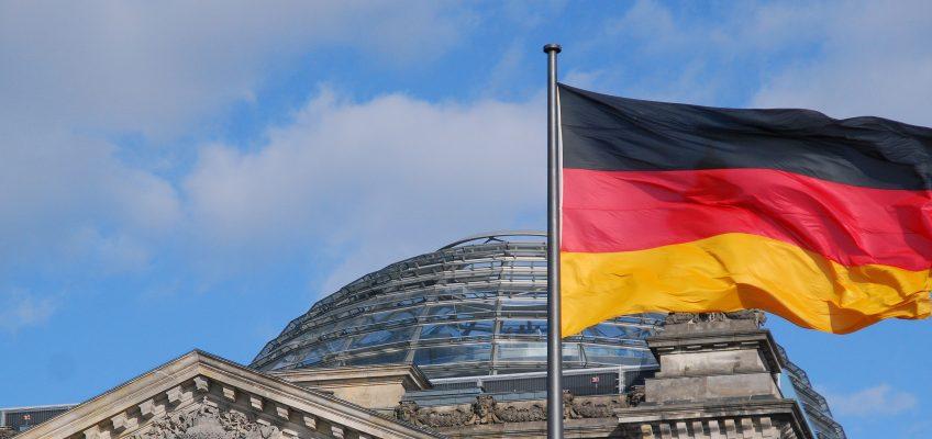 Bundestagswahl 2017 – Textanalyse des Kanzlerduells