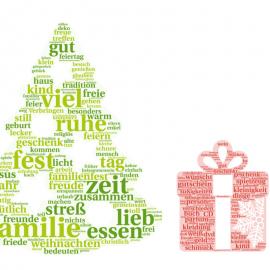 Alle Jahre wieder: Weihnachtsgeschenke