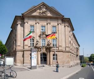 Büro Karmeliterstrasse