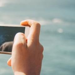 Forsche smart und mobil