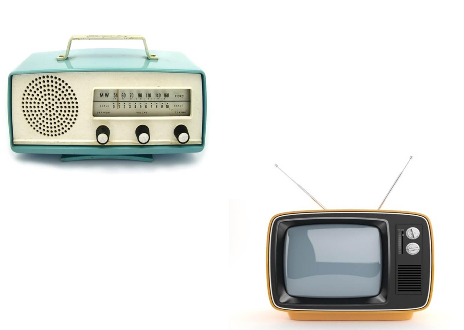 Radio- und Fernsehgebühren