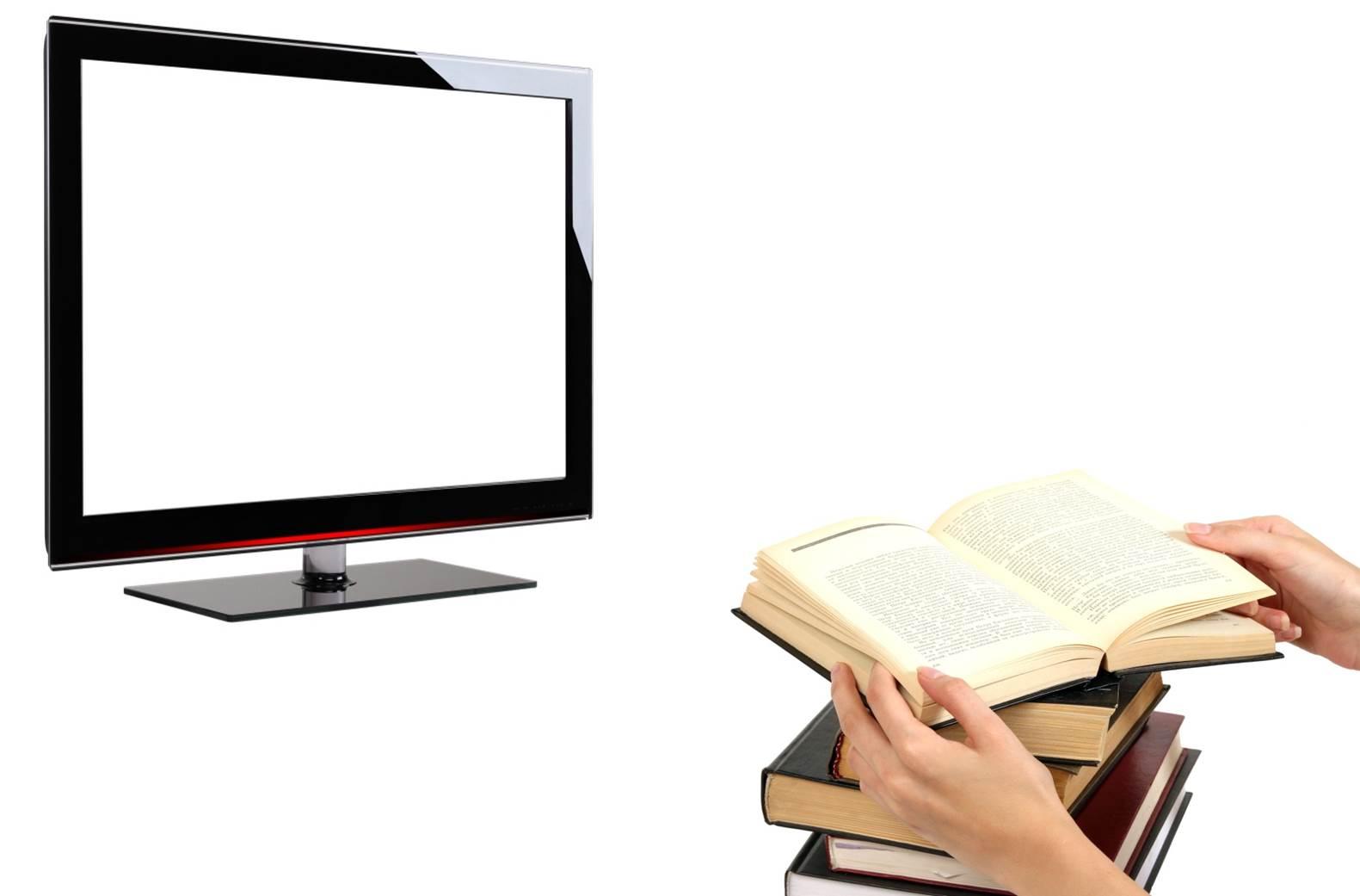 Fernsehen und Bildung