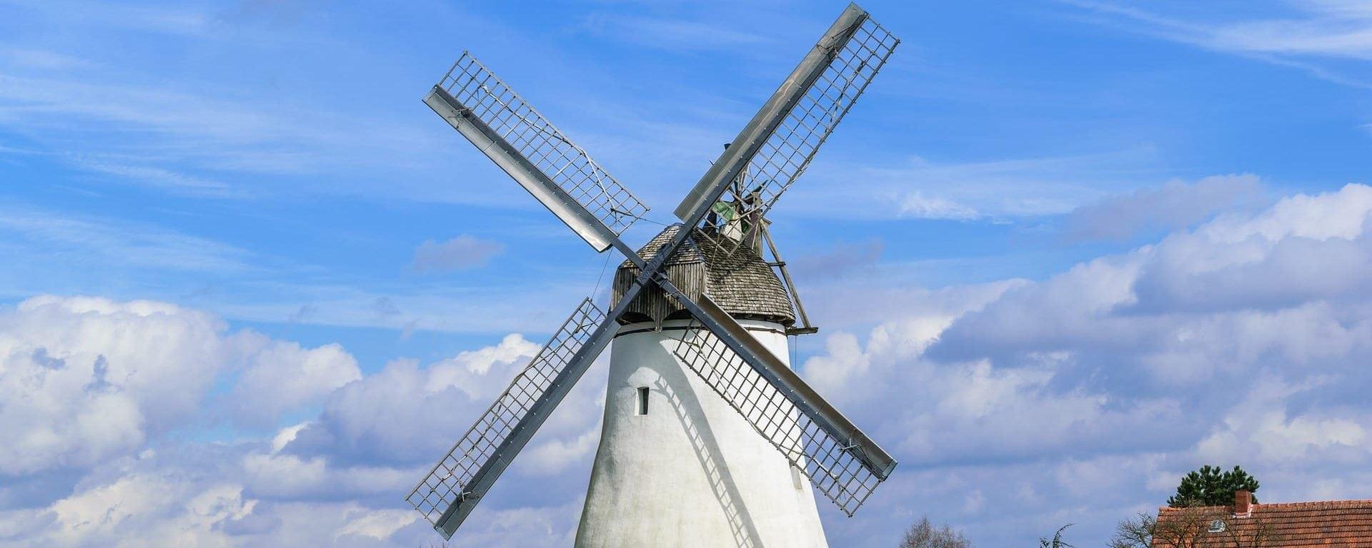 Windmuehle