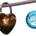 Markenvertrauen - Most Trusted Brands 2017