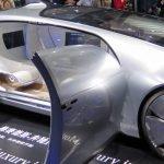 Autonomes Fahren - Wie akzeptiert ist die Zukunftstechnologie?
