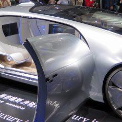 Autonomes Fahren – Wie akzeptiert ist die Zukunftstechnologie?