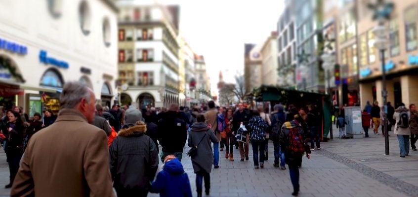 Innenstädte der Zukunft – Belebt durch Digitalisierung?
