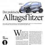 p&a Artikel Der praktische Alltagsflitzer