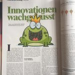 Foto Innovationen wach geküsst p&a 5/17