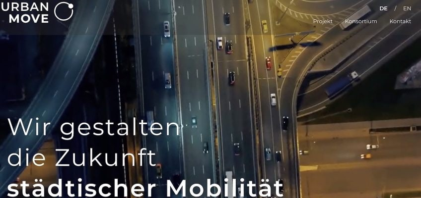 Urban Move Bild