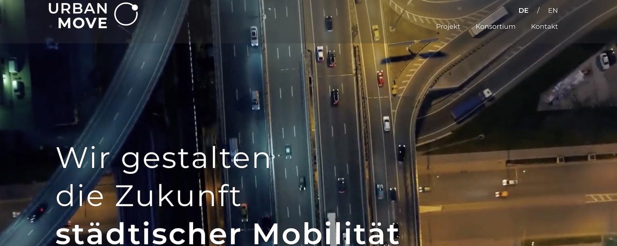 Urbane Mobilität der Zukunft – Der autonome Bus kommt