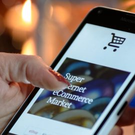 Digitale Einkaufshelfer