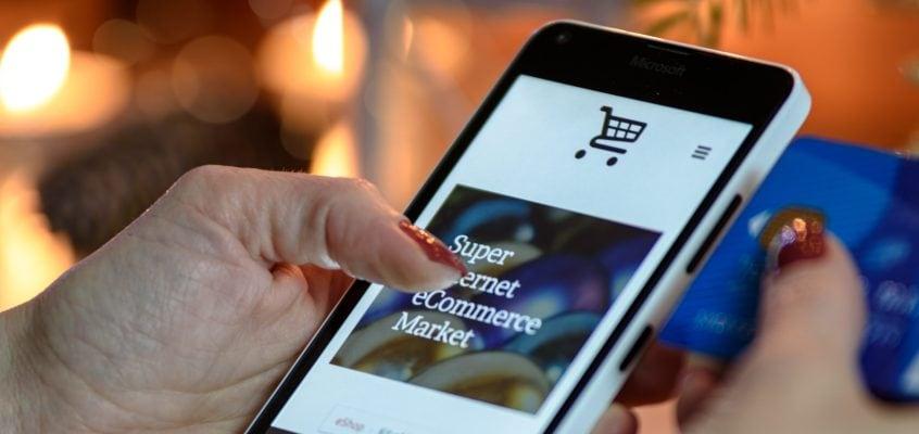 Digitale Einkaufshelfer Bild