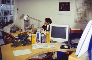 Bild Büro Ottostraße