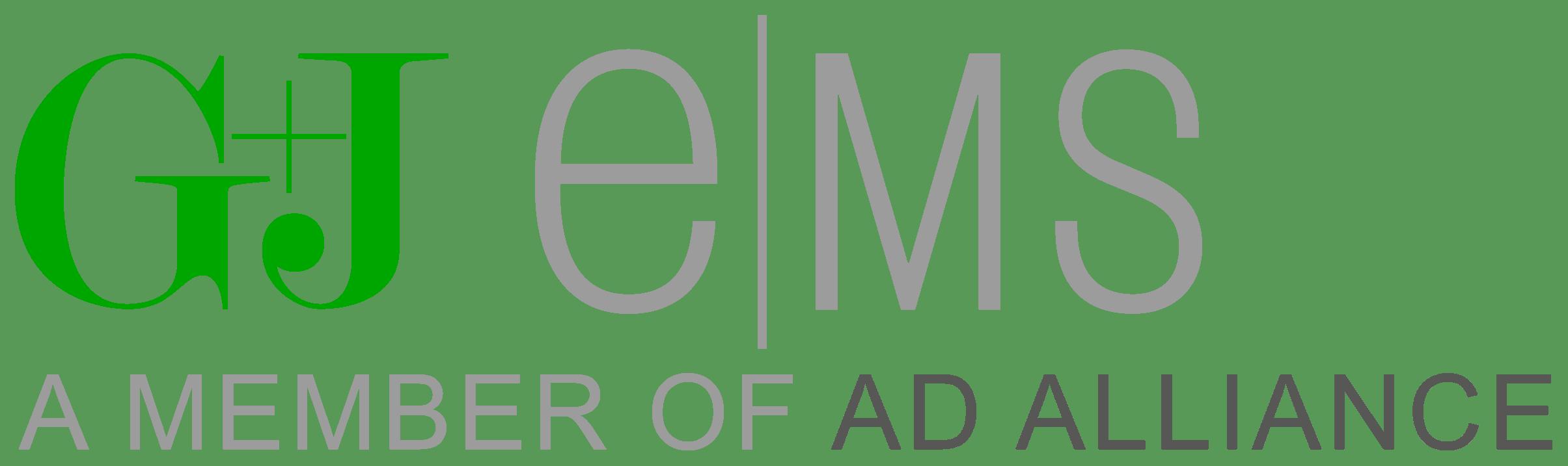 G+J e|MS Logo