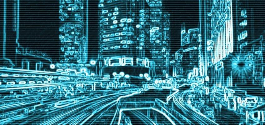 Interview: Andera Gadeib über die digitale Stadt
