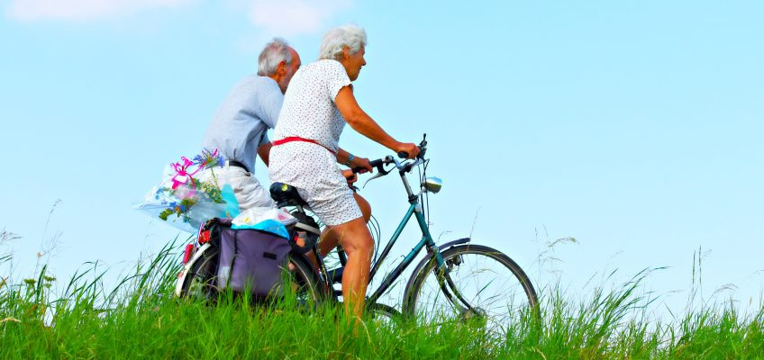Senioren – Wünsche an Produkte und das Leben im Alter?
