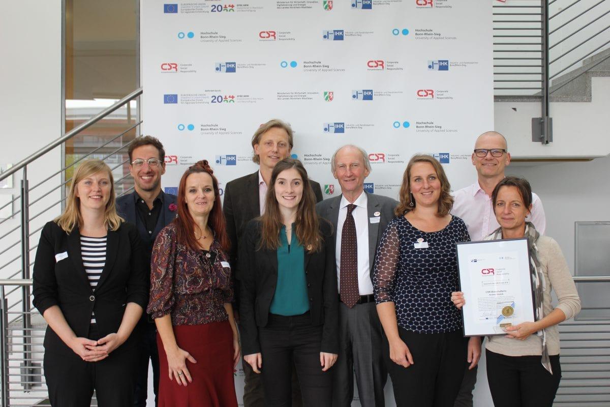 Foto CSR-Botschafter