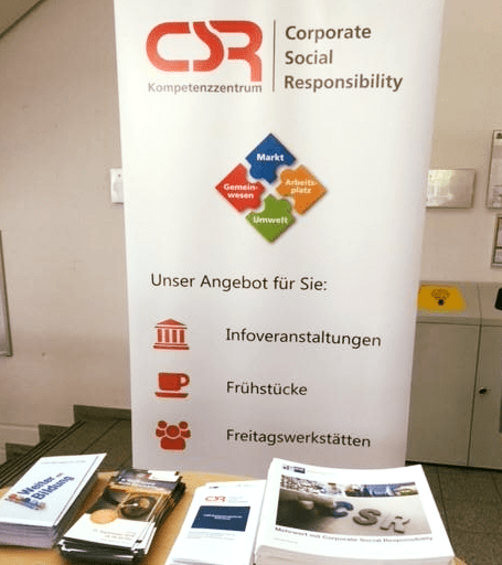CSR-Display