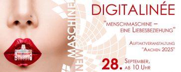 Veranstaltung Digitalinee