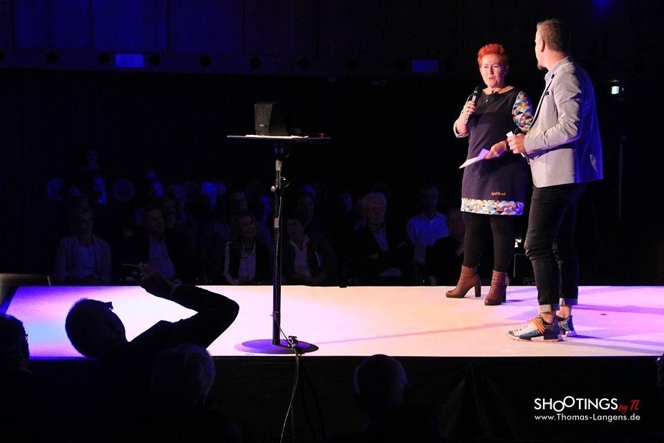 Ganz digital: Das Making-Of unserer Bühnenfotos