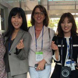 Delegationsreise nach Südkorea