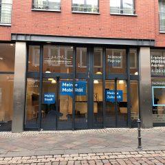 Popup Store: Zukunft der Mobilität gestalten