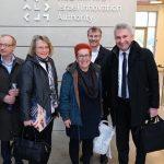 Unternehmerreise mit Wirtschafts- und Digitalminister Andreas Pinkwart nach Israel