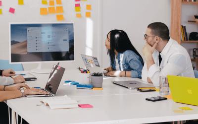 Mit Kollegen und Konsumenten erste Ideen live evaluieren