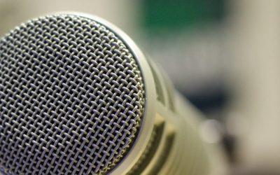 """Neu: Podcast """"Chancendenken"""""""