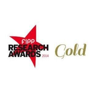 FIPP Research Award Logo