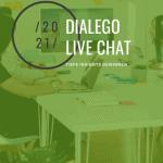 Talkreihe LiveChats Aufzeichnungen