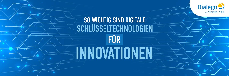 Schlüsseltechnologien und Innovationen